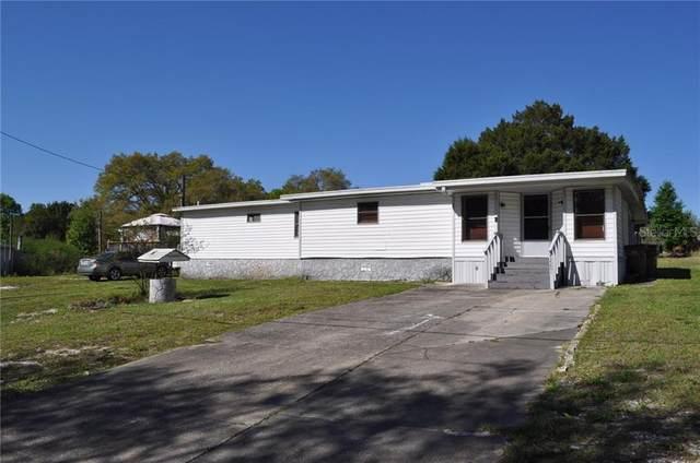 42201 Dogwood Avenue, Deland, FL 32720 (MLS #G5039688) :: The Lersch Group