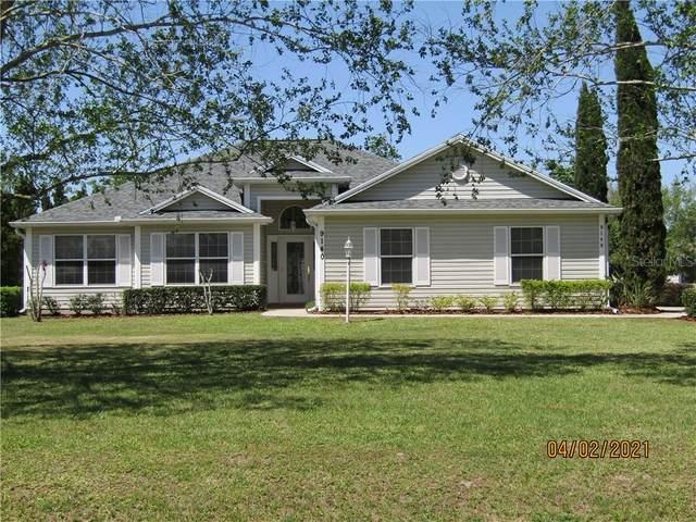 9140 County Road 128C, Wildwood, FL 34785 (MLS #G5039697) :: Dalton Wade Real Estate Group