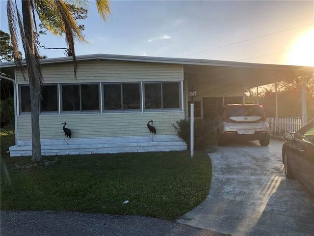 601 Pine Grove Court, North Fort Myers, FL 33917 (MLS #G5039716) :: Dalton Wade Real Estate Group