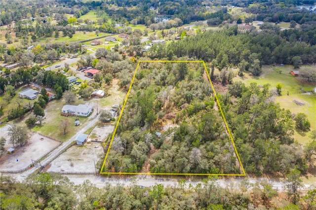 Eustis, FL 32726 :: Vacasa Real Estate