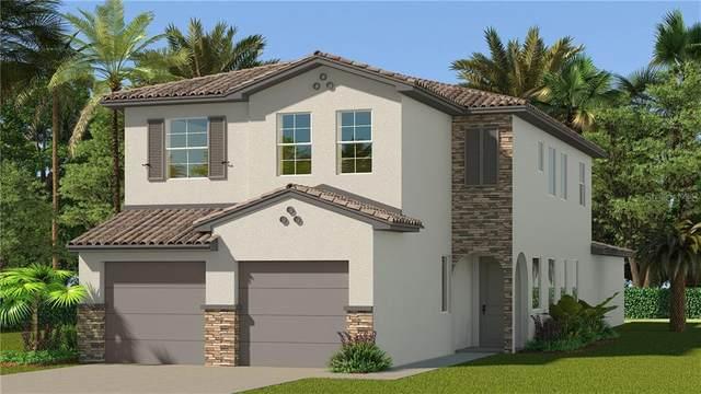 16312 Vetta Drive, Montverde, FL 34756 (MLS #G5039744) :: Everlane Realty