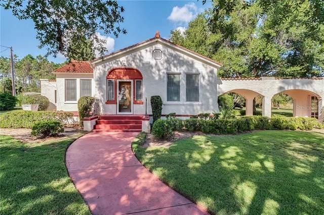16639 Morningside Drive, Montverde, FL 34756 (MLS #G5039812) :: Zarghami Group