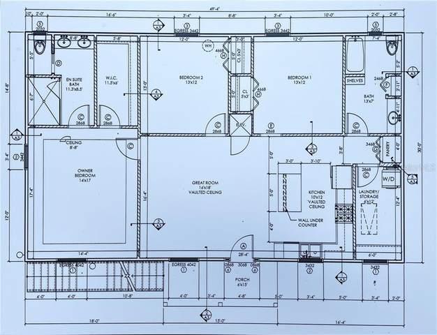 1085 Cr 482D, Lake Panasoffkee, FL 33538 (MLS #G5039856) :: Vacasa Real Estate