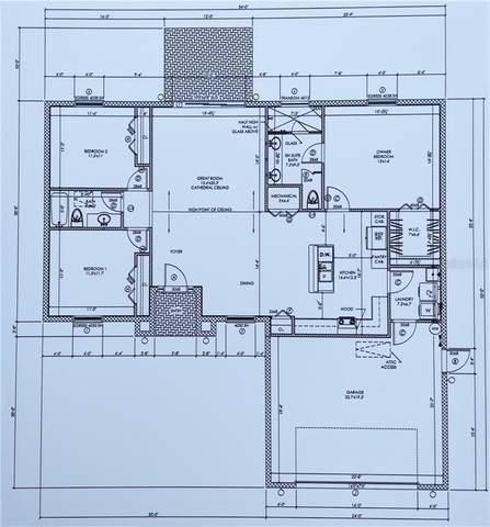 1077 Cr 482D, Lake Panasoffkee, FL 33538 (MLS #G5039857) :: Vacasa Real Estate