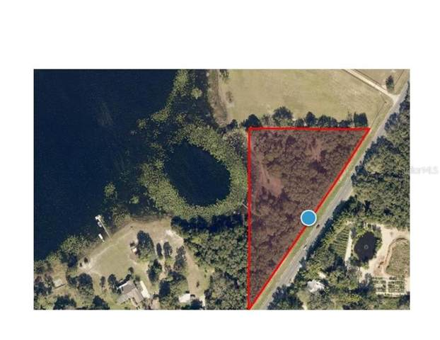 18419 State Road 19, Groveland, FL 34736 (MLS #G5039862) :: Griffin Group