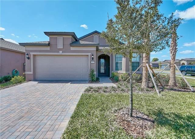 117 Montoro Lane, Davenport, FL 33837 (MLS #G5039913) :: Bustamante Real Estate