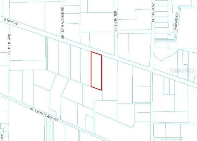 0000 E Hwy 25, Belleview, FL 34420 (MLS #G5039930) :: Zarghami Group