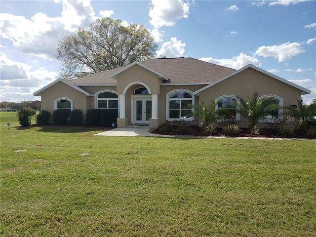 8264 NW 17TH Circle, Ocala, FL 34475 (MLS #G5039944) :: MVP Realty