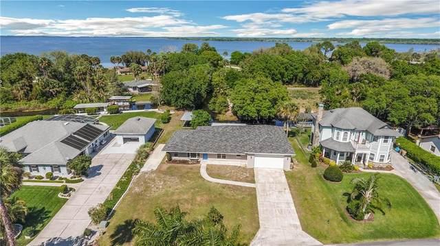7045 Treasure Island Road, Leesburg, FL 34788 (MLS #G5039947) :: Better Homes & Gardens Real Estate Thomas Group