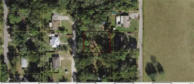 0 Sw 48Th Path, Bushnell, FL 33513 (MLS #G5040003) :: Everlane Realty