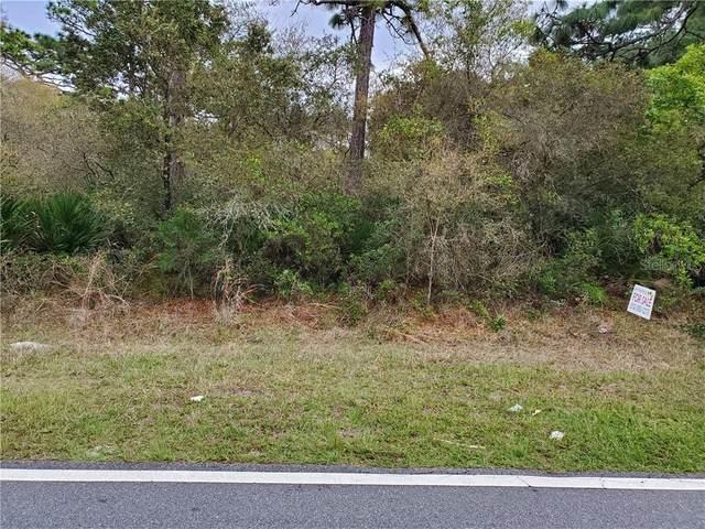 Lot 10 Royal Trails Road, Eustis, FL 32736 (MLS #G5040022) :: The Duncan Duo Team