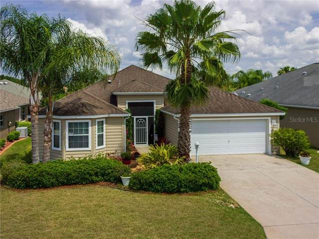 1373 Witherspoon Path, The Villages, FL 32162 (MLS #G5040024) :: Everlane Realty