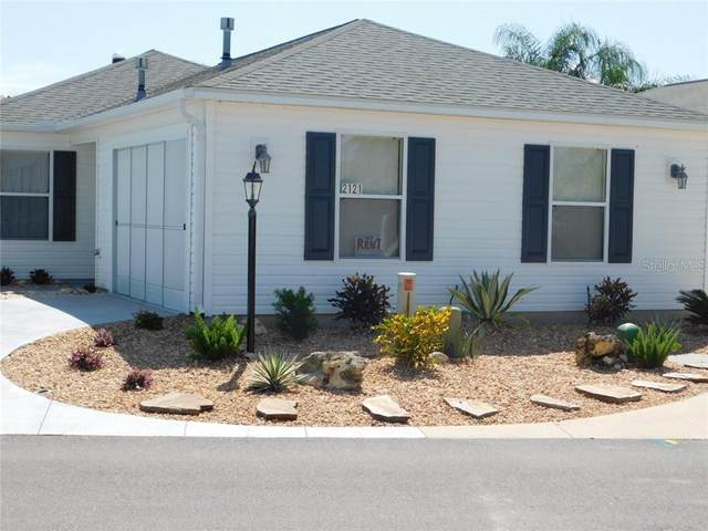 2121 Clarendon Court, The Villages, FL 32162 (MLS #G5040095) :: Vacasa Real Estate