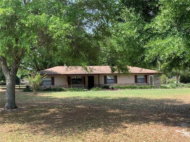 3710 Eagles Nest Road, Fruitland Park, FL 34731 (MLS #G5040122) :: Griffin Group