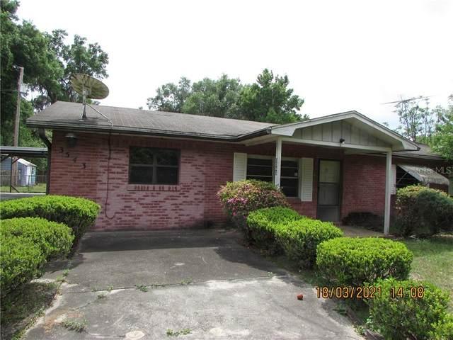3543 County Road 754, Webster, FL 33597 (MLS #G5040140) :: Vacasa Real Estate