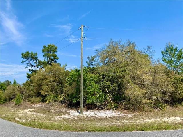 Lot 8 Locust Street, Eustis, FL 32736 (MLS #G5040158) :: The Duncan Duo Team