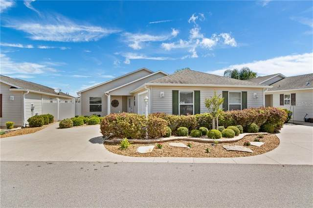 2421 Littlestone Terrace, The Villages, FL 32162 (MLS #G5040169) :: Rabell Realty Group