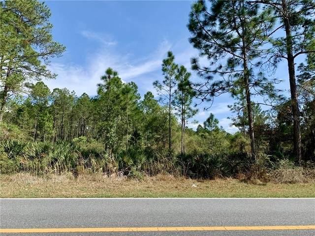Eustis, FL 32736 :: Vacasa Real Estate