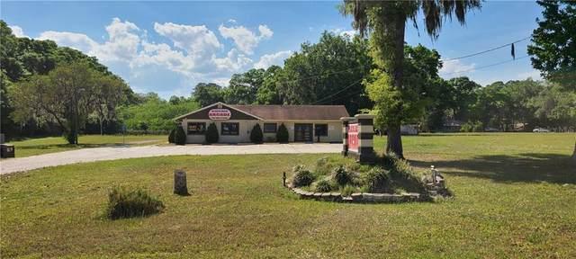 12496 SE Us Highway 301, Belleview, FL 34420 (MLS #G5040202) :: Better Homes & Gardens Real Estate Thomas Group