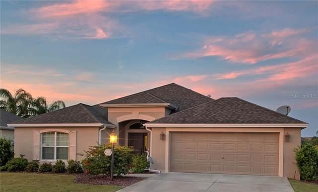 1445 Walnut Way, The Villages, FL 32163 (MLS #G5040208) :: Griffin Group