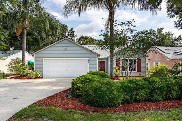 615 Brookline Ave, Eustis, FL 32726 (MLS #G5040233) :: Lockhart & Walseth Team, Realtors