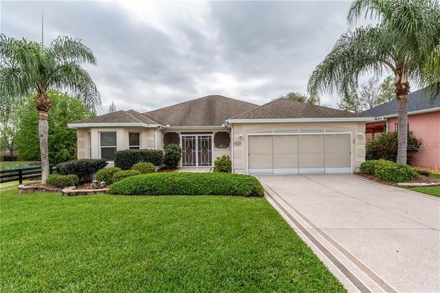 710 Cimarron Avenue, The Villages, FL 32159 (MLS #G5040252) :: Realty Executives in The Villages