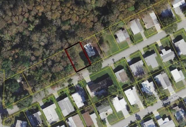 G26AP005 Sandalwood Lane, Wildwood, FL 34785 (MLS #G5040254) :: Everlane Realty
