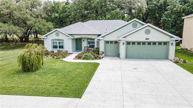 9811 Pepper Tree Trail, Wildwood, FL 34785 (MLS #G5040270) :: Realty Executives in The Villages