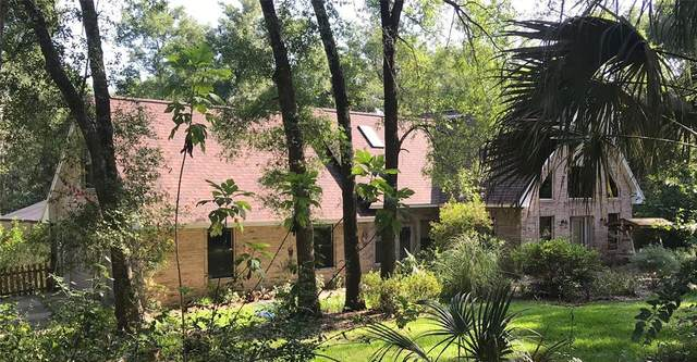 25025 Thornhill Drive, Mount Plymouth, FL 32776 (MLS #G5040301) :: Bridge Realty Group