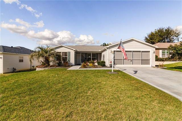 17107 SE 96TH CHAPELWOOD Circle, The Villages, FL 32162 (MLS #G5040310) :: Griffin Group