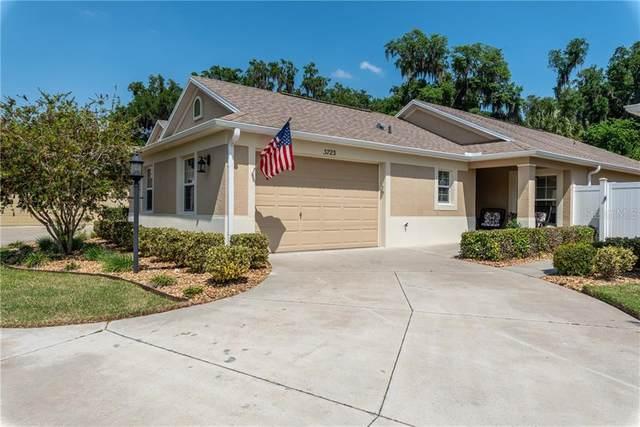 3723 Park Drive, The Villages, FL 32163 (MLS #G5040322) :: Griffin Group