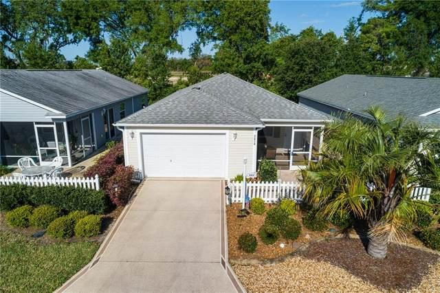 3414 Alwyne Avenue, The Villages, FL 32163 (MLS #G5040383) :: Griffin Group