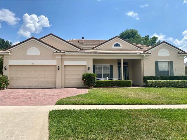 2912 Highland View Circle, Clermont, FL 34711 (MLS #G5040384) :: MVP Realty
