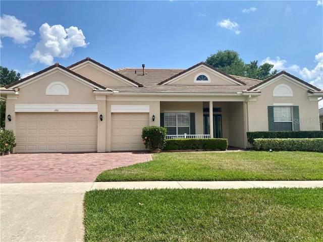 2912 Highland View Circle, Clermont, FL 34711 (MLS #G5040384) :: Bustamante Real Estate