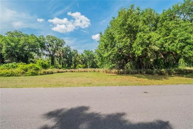 Lot K-10 Blue Heron Circle, Tavares, FL 32778 (MLS #G5040400) :: The Lersch Group