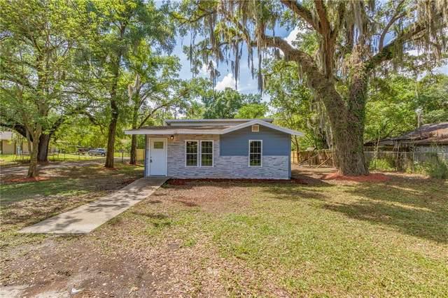 2601 Colonial Street, Leesburg, FL 34748 (MLS #G5040411) :: Everlane Realty