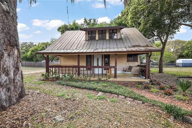 208 N Main Ave, Minneola, FL 34715 (MLS #G5040423) :: Dalton Wade Real Estate Group