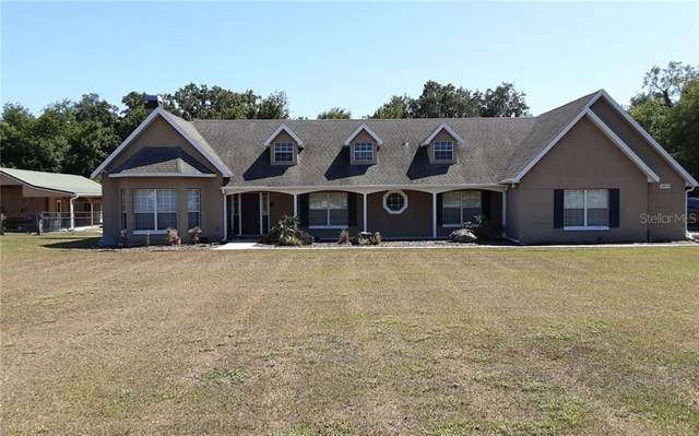 4813 County Road 103G, Oxford, FL 34484 (MLS #G5040432) :: Realty Executives in The Villages