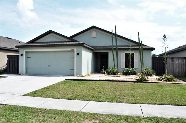 2359 Bracknell Forest Trail, Tavares, FL 32778 (MLS #G5040455) :: Vacasa Real Estate
