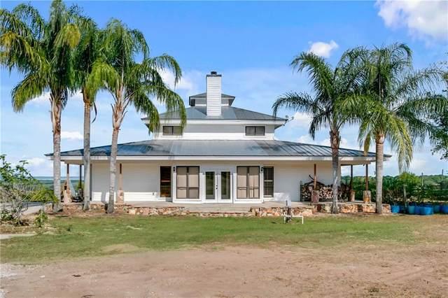 20444 Sugarloaf Mountain Road, Clermont, FL 34715 (MLS #G5040469) :: Dalton Wade Real Estate Group