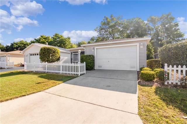1563 Woodfield Way, The Villages, FL 32162 (MLS #G5040473) :: Vacasa Real Estate