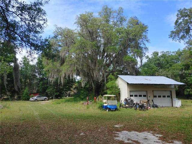 751 County Road 466A, Fruitland Park, FL 34731 (MLS #G5040492) :: Century 21 Professional Group