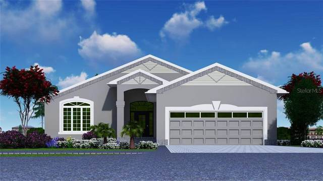 5008 NE 125TH Loop, Oxford, FL 34484 (MLS #G5040514) :: Realty Executives in The Villages