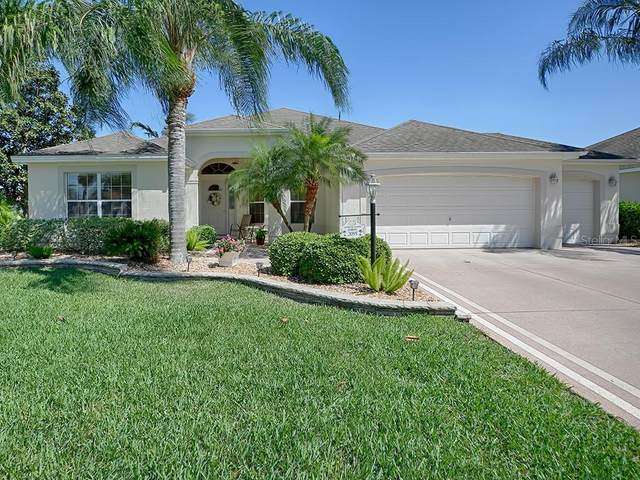 2095 Southfield Drive, The Villages, FL 32162 (MLS #G5040515) :: Griffin Group