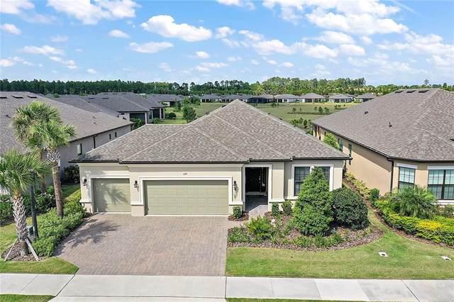 1159 Esperanza Ridge Rd, Clermont, FL 34715 (MLS #G5040518) :: Dalton Wade Real Estate Group