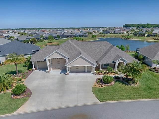 751 Krietemeyer Path, The Villages, FL 32163 (MLS #G5040532) :: Griffin Group
