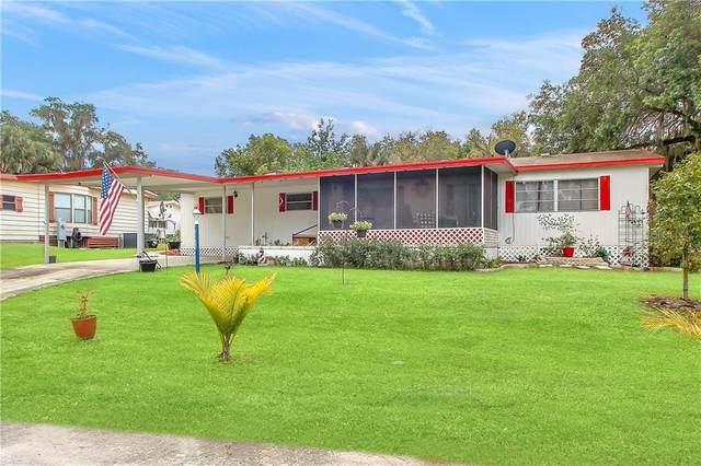 5625 Hancock Drive, Wildwood, FL 34785 (MLS #G5040549) :: Dalton Wade Real Estate Group