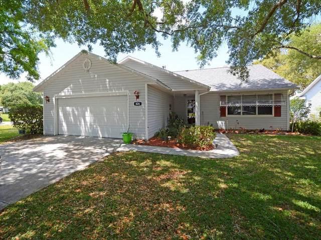 826 Dundee Circle, Leesburg, FL 34788 (MLS #G5040553) :: Dalton Wade Real Estate Group