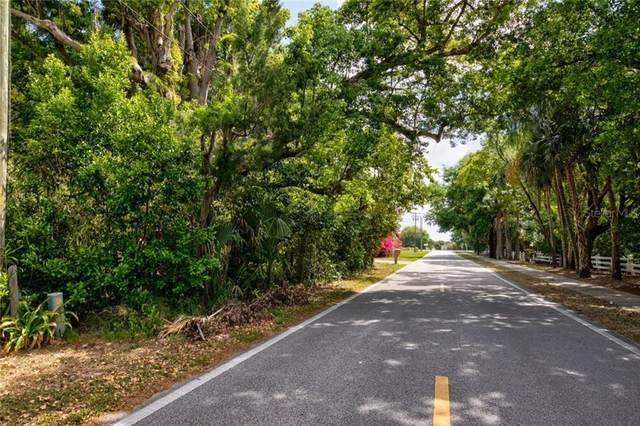 Earlwood Avenue, Mount Dora, FL 32757 (MLS #G5040581) :: CGY Realty