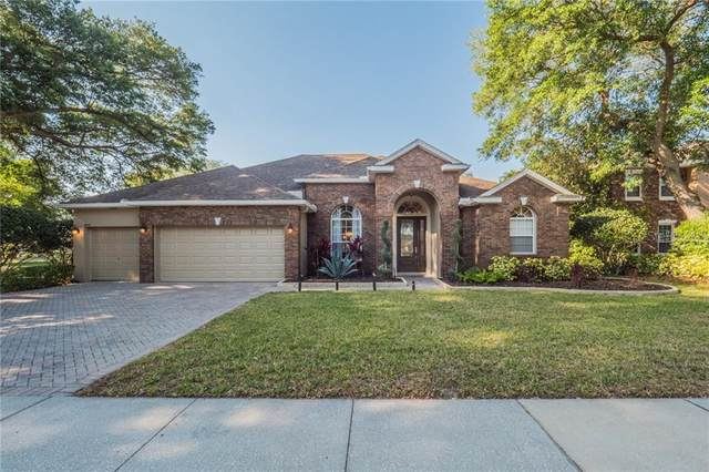 3873 Blue Crest Avenue, Eustis, FL 32736 (MLS #G5040592) :: Everlane Realty